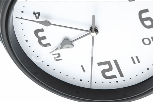 時間管理アプリ