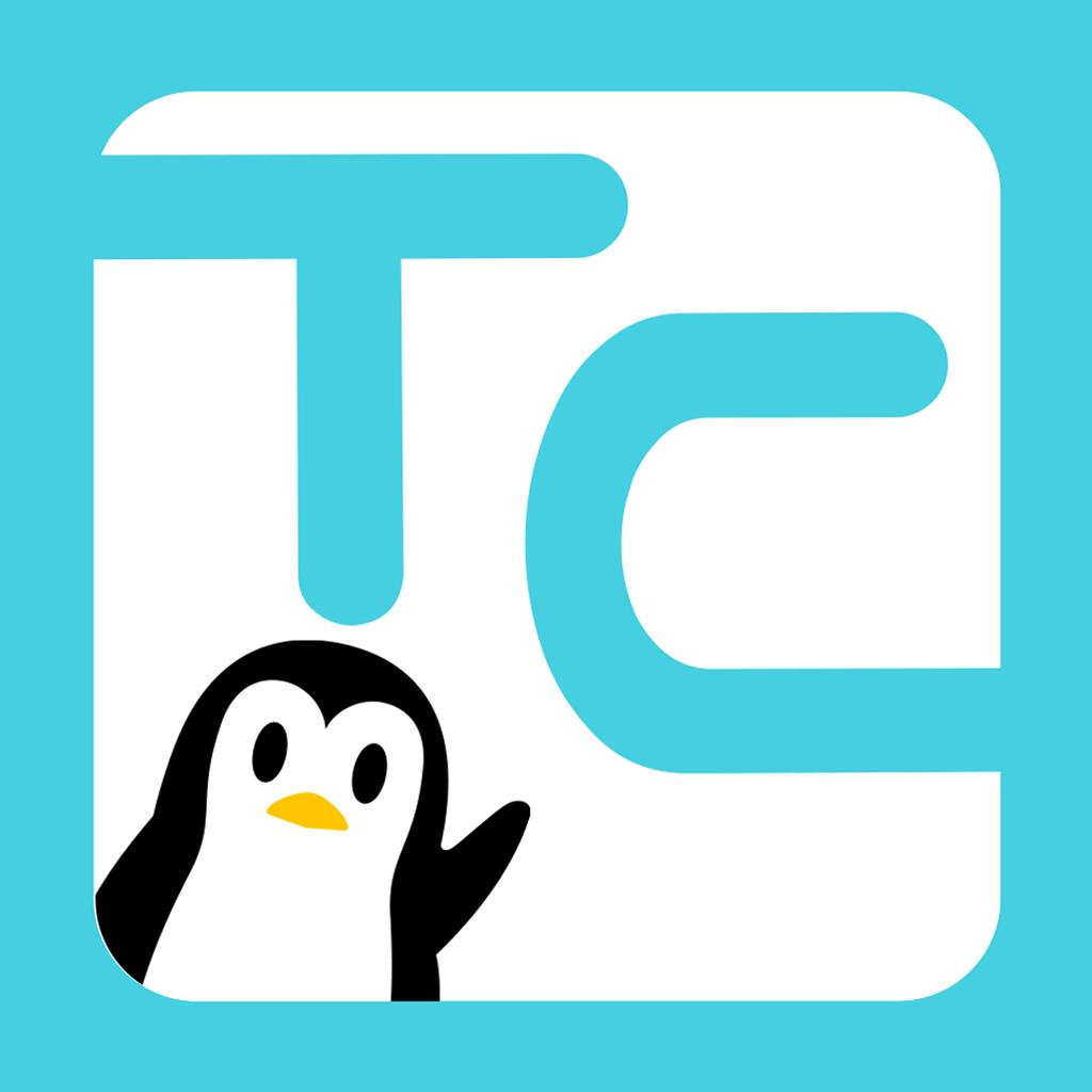 ペンギンフォトホームページ